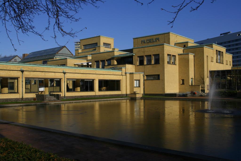 Gemeente Museum Den Haag