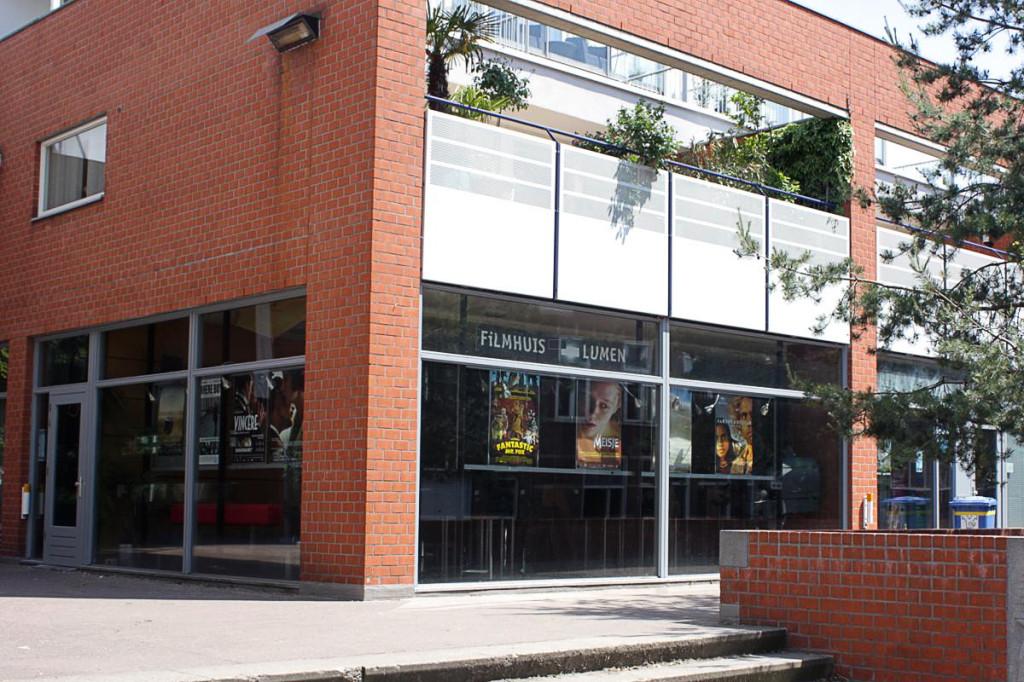 Filmhuis Lumen Delft