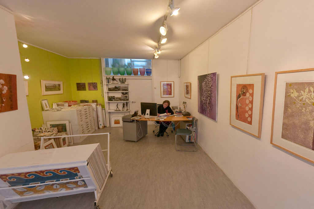 Galerie Inkt