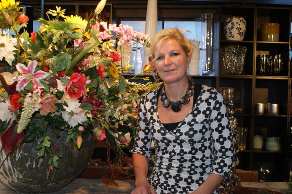 Pauline Florist