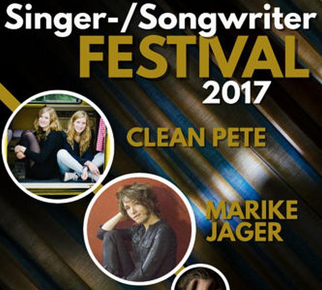 Singer-/Songwriter Festival 2017