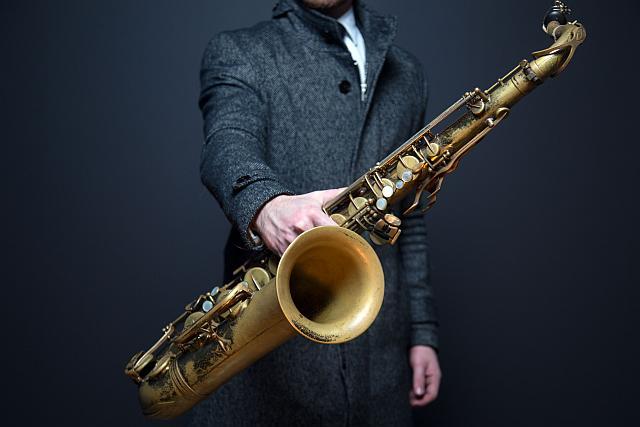 Jazz Festival Delft 2017