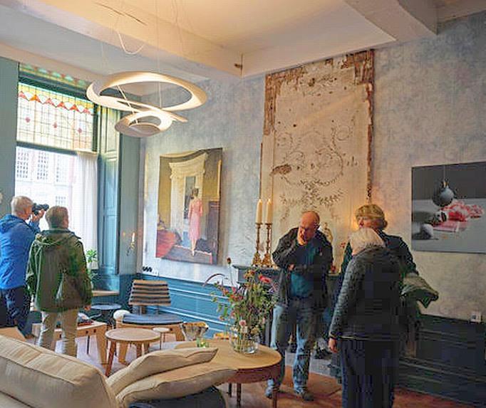 Kunstkamer Delft – Hedendaagse kunst